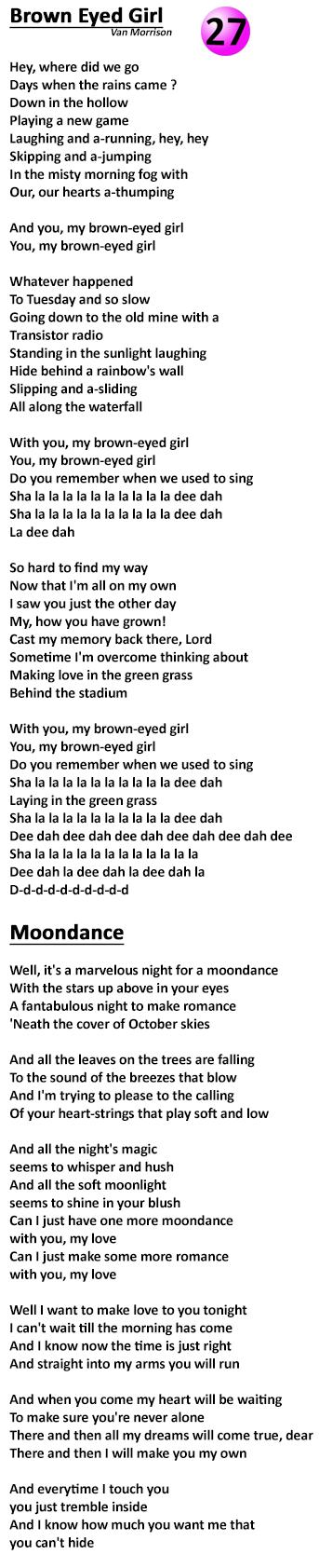 Index of /lyrics/